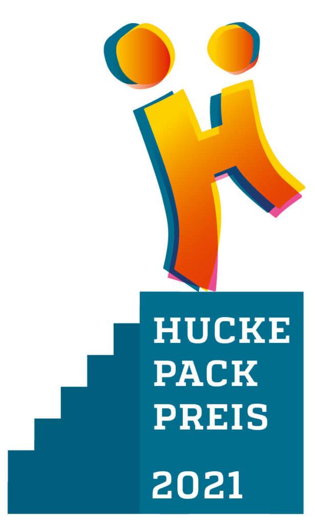HUCKEPACK Bilderbuchpreis 2021