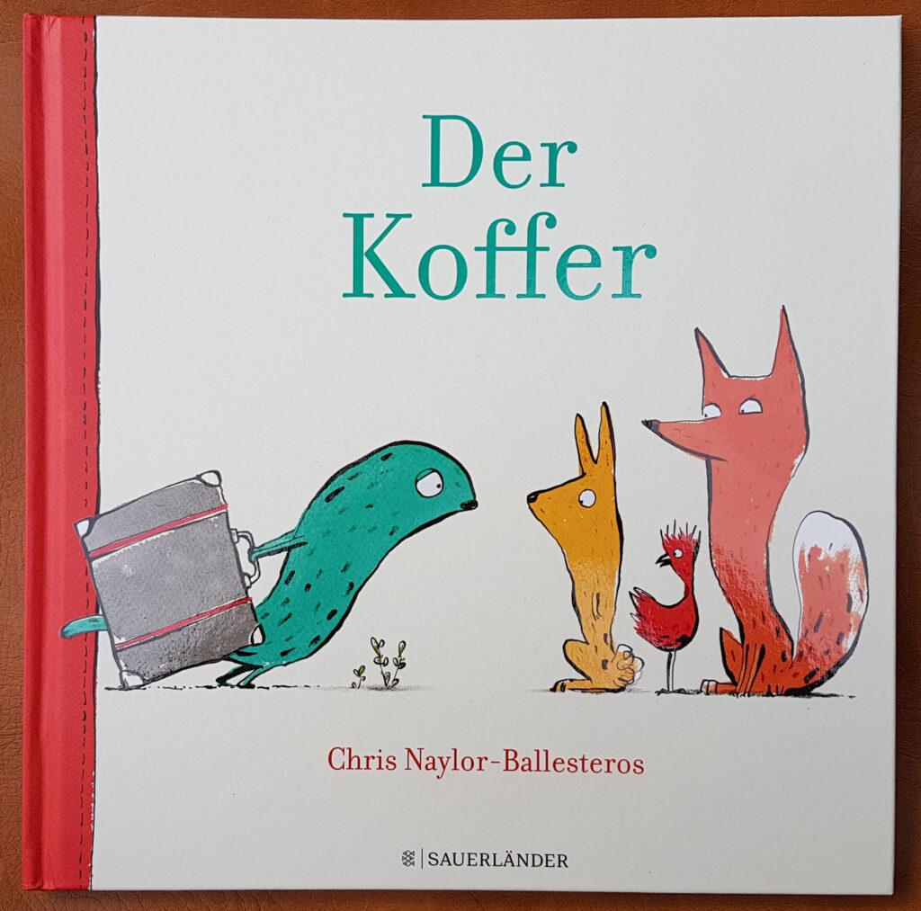 """""""Der Koffer"""" von Chris Naylor-Ballesteros"""