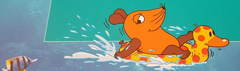 """Frag doch mal … die Maus: """"Meere und Ozeane"""""""