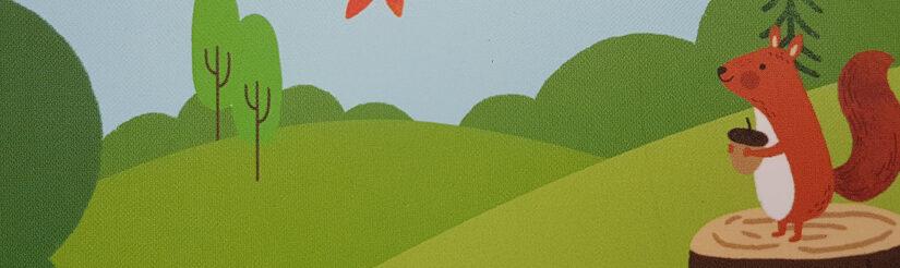 """""""Kennst du die Natur? Bäume"""" von Kevin Warwick und Pau Morgan"""