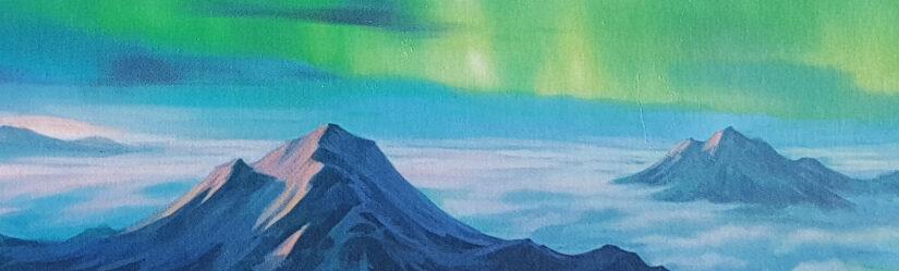 """""""Der Junge und die Erde"""" von Chris Burkard und David McClellan"""