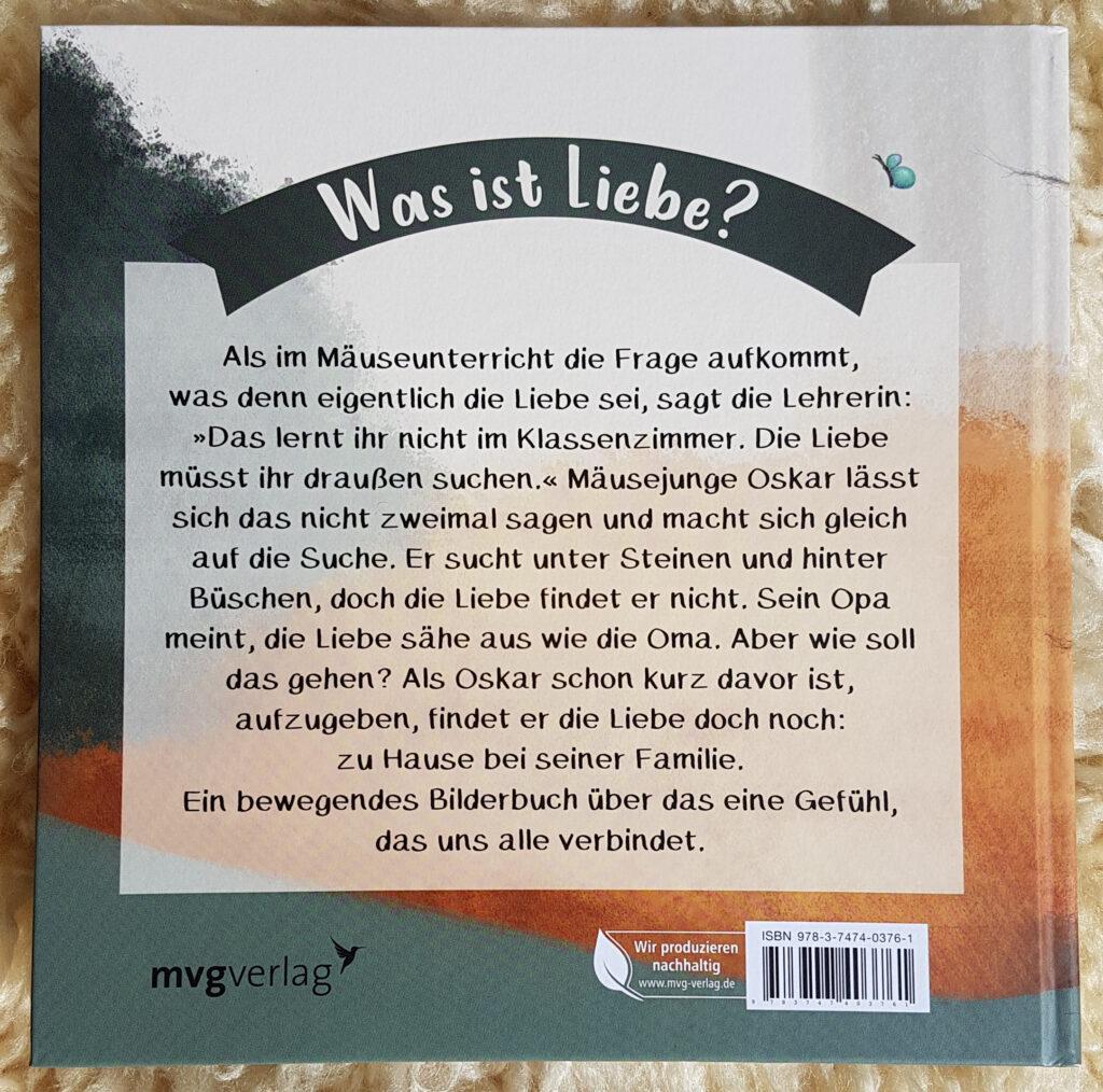 """""""Oskar sucht die Liebe"""" von Jonas Fehling und Marilena Friese"""