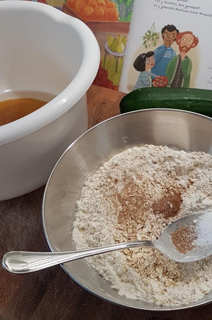 """""""Kuchen zum Frühstück: Leckere Backrezepte für Kinder"""" von Cynthia Cliff"""